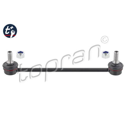 Łącznik stabilizatora TOPRAN 600 562