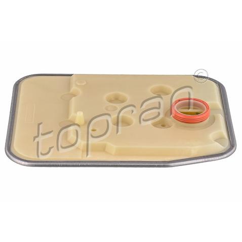Filtr hydrauliczny automatycznej skrzyni biegów TOPRAN 108 751