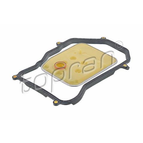Zestaw filtra hydraulicznego automatycznej skrzyni biegów TOPRAN 115 994