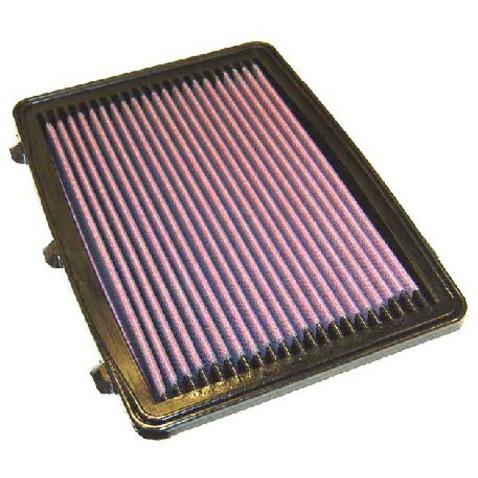 Filtr powietrza K&N FILTERS 33-2748-1
