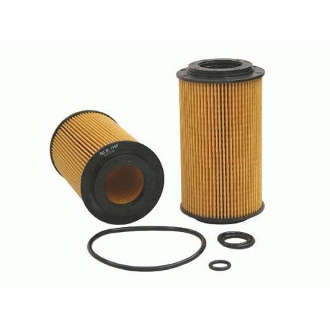 Filtr oleju WIX FILTERS WL7009