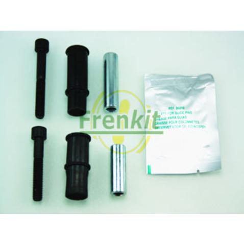 Zestaw tulei prowadzących, zacisk hamulca FRENKIT 812003