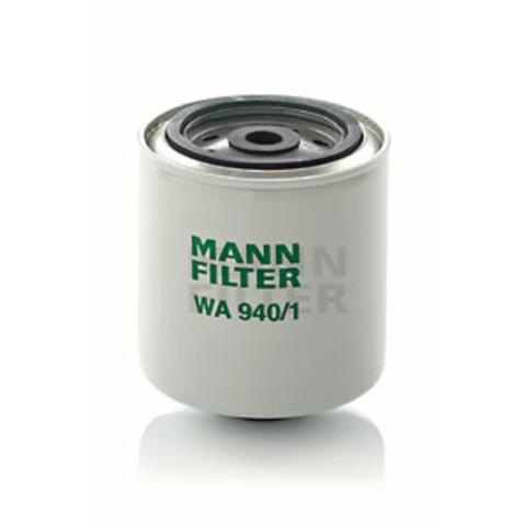 Filtr srodka chłodzącego MANN-FILTER WA 940/1