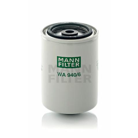 Filtr srodka chłodzącego MANN-FILTER WA 940/6