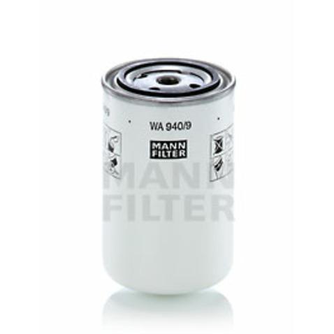 Filtr srodka chłodzącego MANN-FILTER WA 940/9