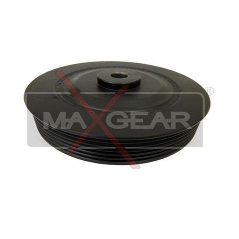 Zestaw śrub koła pasowego na wał korbowy MAXGEAR 30-0040
