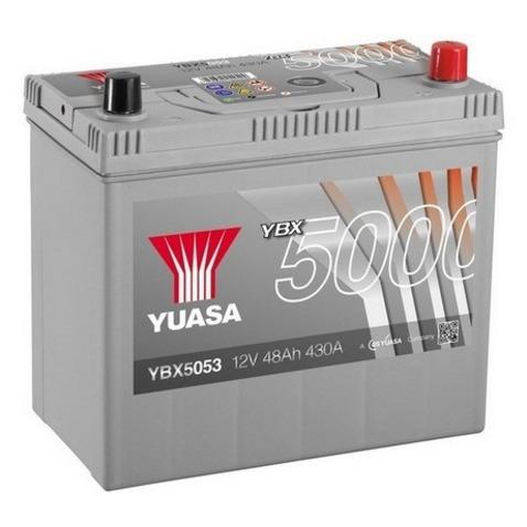 Akumulator YUASA YBX5053