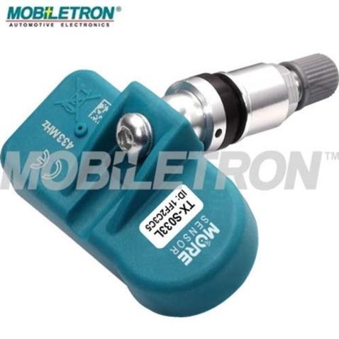 Czujnik ciśnienia w oponach MOBILETRON TX-S033L