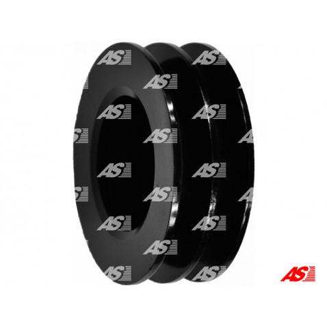 Koło pasowe alternatora AS-PL AP0014