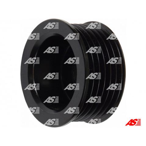Koło pasowe alternatora AS-PL AP0043