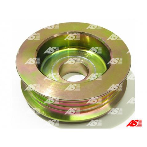 Koło pasowe alternatora AS-PL AP6014