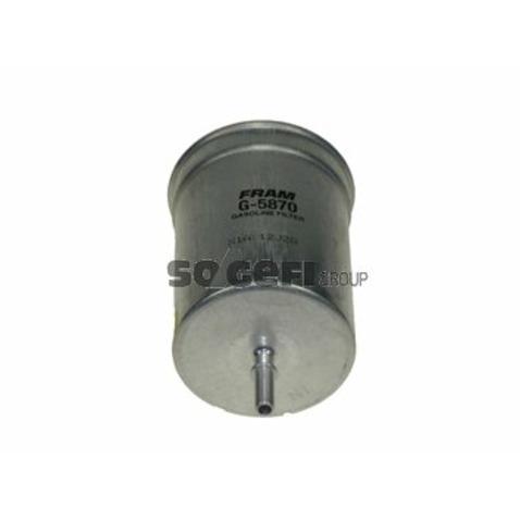 Filtr paliwa FRAM G5870
