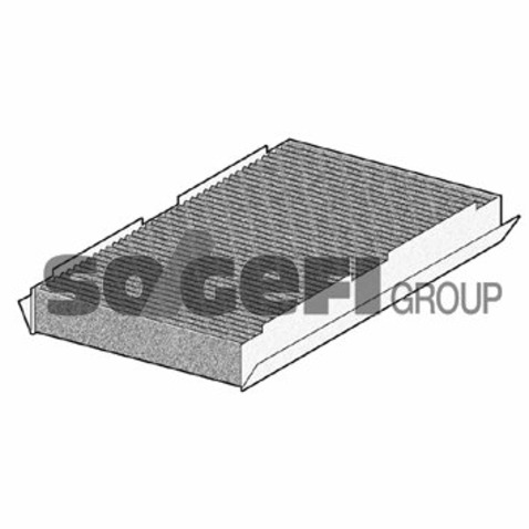 Filtr kabinowy FRAM CF10411