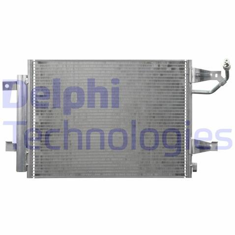 Chłodnica klimatyzacji - skraplacz DELPHI CF20270