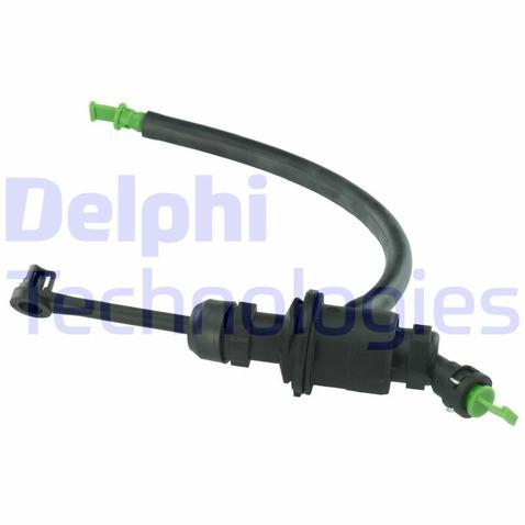 Pompa sprzęgła DELPHI LM80400