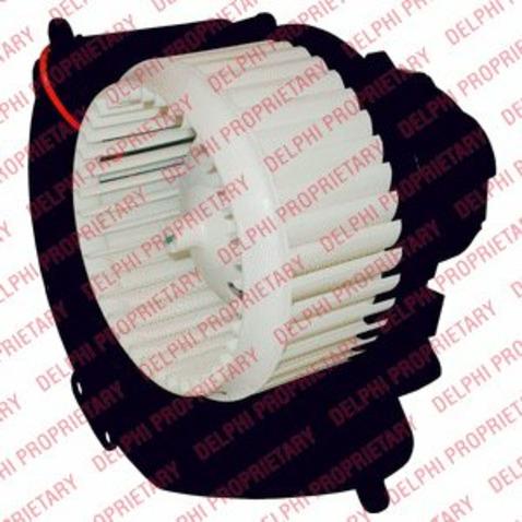 Wentylator wnętrza - dmuchawa DELPHI TSP0545015