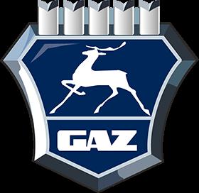 Części GAZ