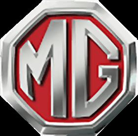 Części MG