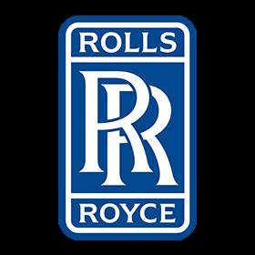 Części ROLLS-ROYCE