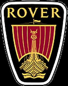 Części ROVER